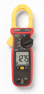 AMP-220 Clamp Meter