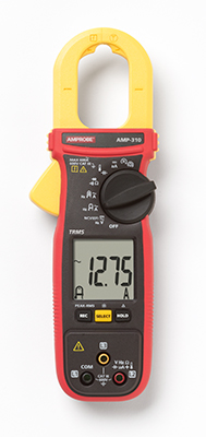 AMP-310 Clamp Meter