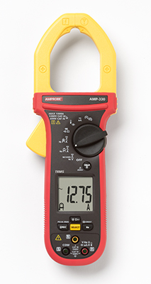 AMP-330 Clamp Meter