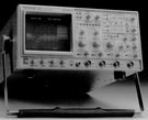 MHz 4 CH Oscilloscope w/ R/O and cursor measurement