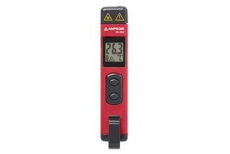 Infrared Pocket Thermometer