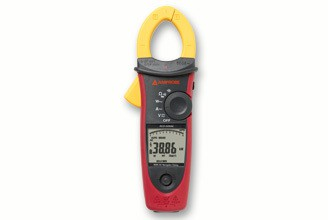 CAT IV Navigator™ Clamp On Meter 600A with VolTect™