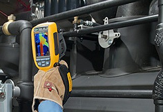 Ti125 Industrial-Commercial Thermal Imager