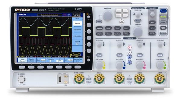 150 MHz, 4CH Digital Storage Ocilloscope