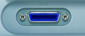 GPIB Interface