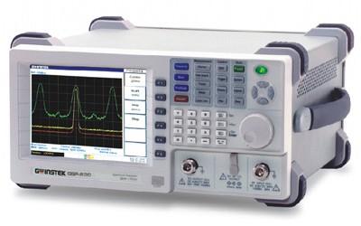 AM/FM Demodulator & 10KHz & KHz RBW Option for GSP-830