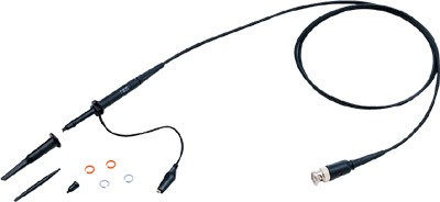 Oscilloscope Probe, 100MHz (10:1/1:1) Switching Passive Probe, BNC(P/M)