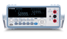 GW INSTEK rolls out a new generation precision Dual Measurement Multimeters – the GDM-8341 and GDM-8342 are 50,000 count, [VFD] Vacuum Fluorescent Dual display, 0.02% DC accuracy Multimeters in a Bench-style form factor that emphasize greater productivity for the user.