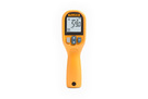 With 65 years of expertise as the leader in the test tools industry, Fluke has built the 59 MAX Infrared Thermometer with the precision you need to do your job accurately and within your budget. Designed to withstand a 1 meter drop, you can count on this lightweight, compact infrared thermometer to work when you need it.