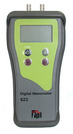 The TPI 623 Dual Input Differential Manometer is a high accuracy hand held pressure meter with superior resolution.