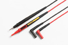 TwistGuardTM Test Leads with 4 mm lantern tips