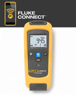 A fully functional AC voltage meter that wirelessly relays DC voltage measurements to other Fluke Connect™ enabled master units