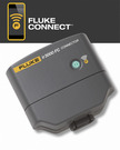 Connect your Fluke test tool and get all the benefits of the Fluke Connect™ app.