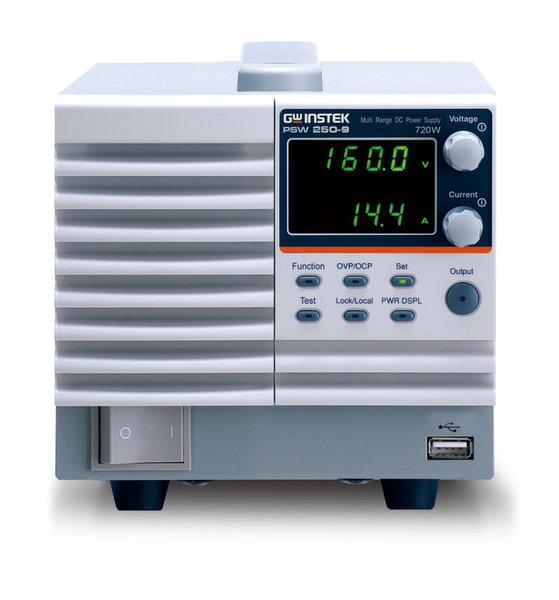 720W Programmable Switching D.C. Power Supply (Multi-Range)