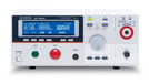 Economical addition to GW Instek's Safety Tester family the GPT Series starts off with 100VA AC Test Capacity with a very simple, easy to use interface.