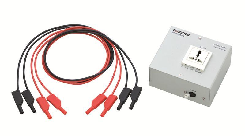 AC Plug Accessory for GPM-8213 Digital Power Meter