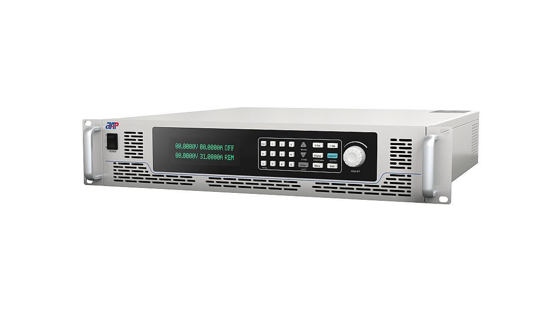 600VDC series (2U Type) Switching Mode Single-Channel Output High-Precision Programmable DC Power Supply