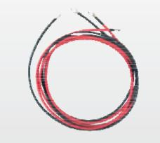 Test Leads for PFR-100 Series